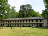 Southern Pines Inn Visiting Officers Quarters (Building 3803)